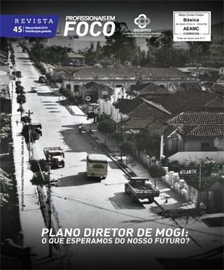 Revista Profissionais em Foco_ Edição 45