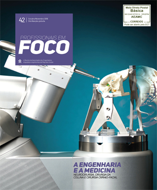 Capa_Revista Profissionais em Foco_Edição 42